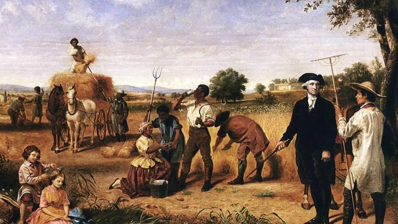 The Founding and Slavery
