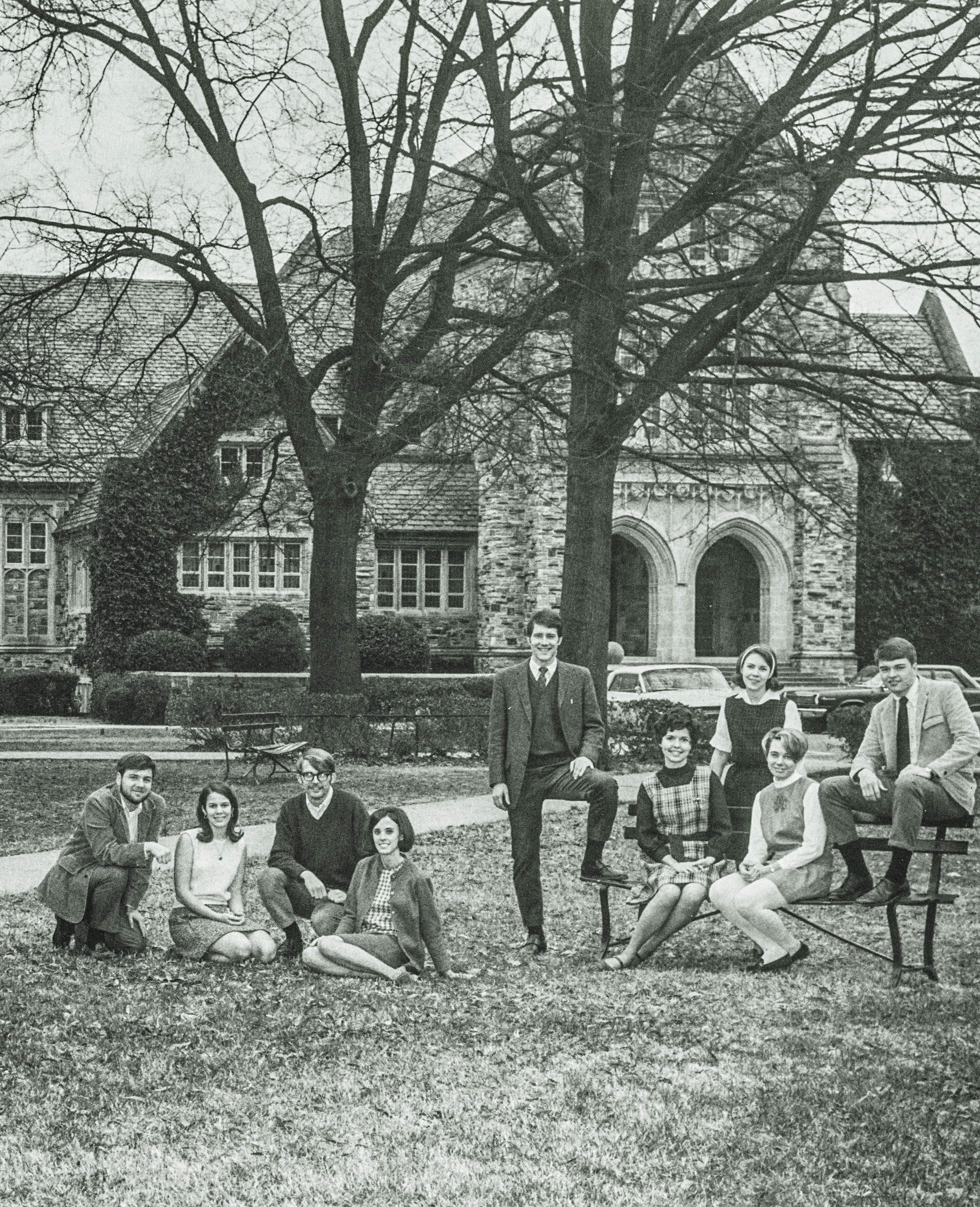 Class of 1969 Image