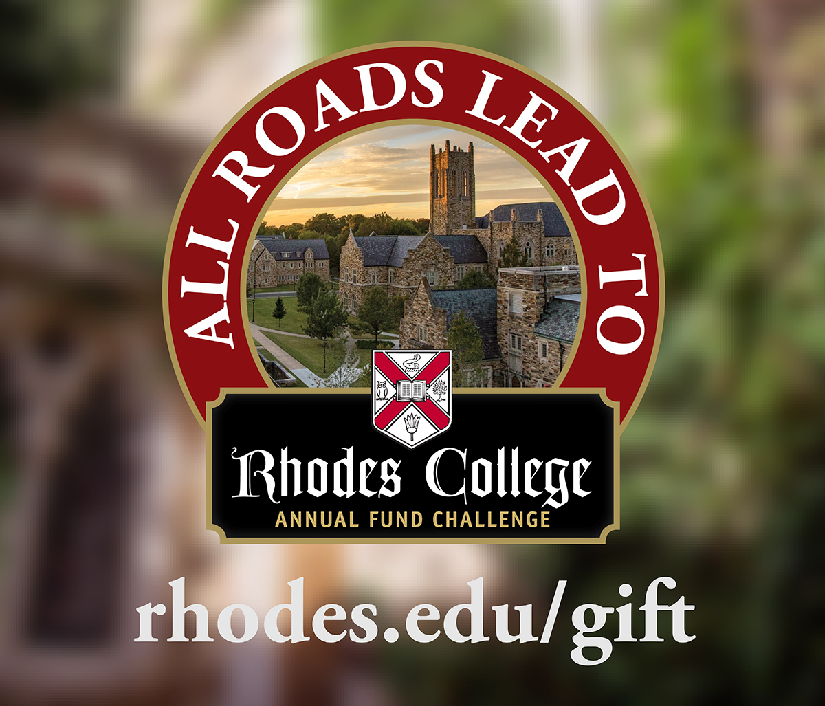 All Roads Lead to Rhodes Image