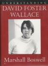 book cover featuring a photograph of David Foster Wallace in a turtleneck