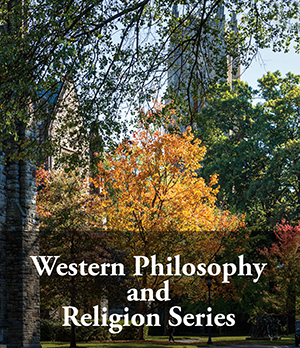 Western Philosophy and Religion Series