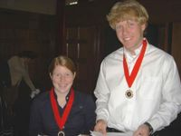 2007 induction ceremony