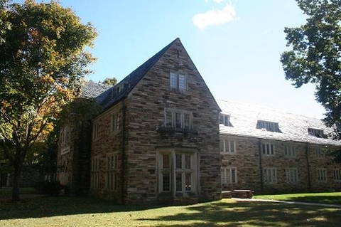 Townsend Hall