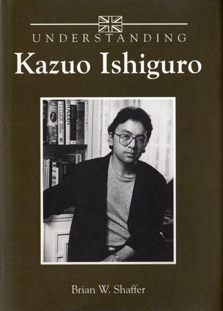 book cover featuring a young Asian man with glasses