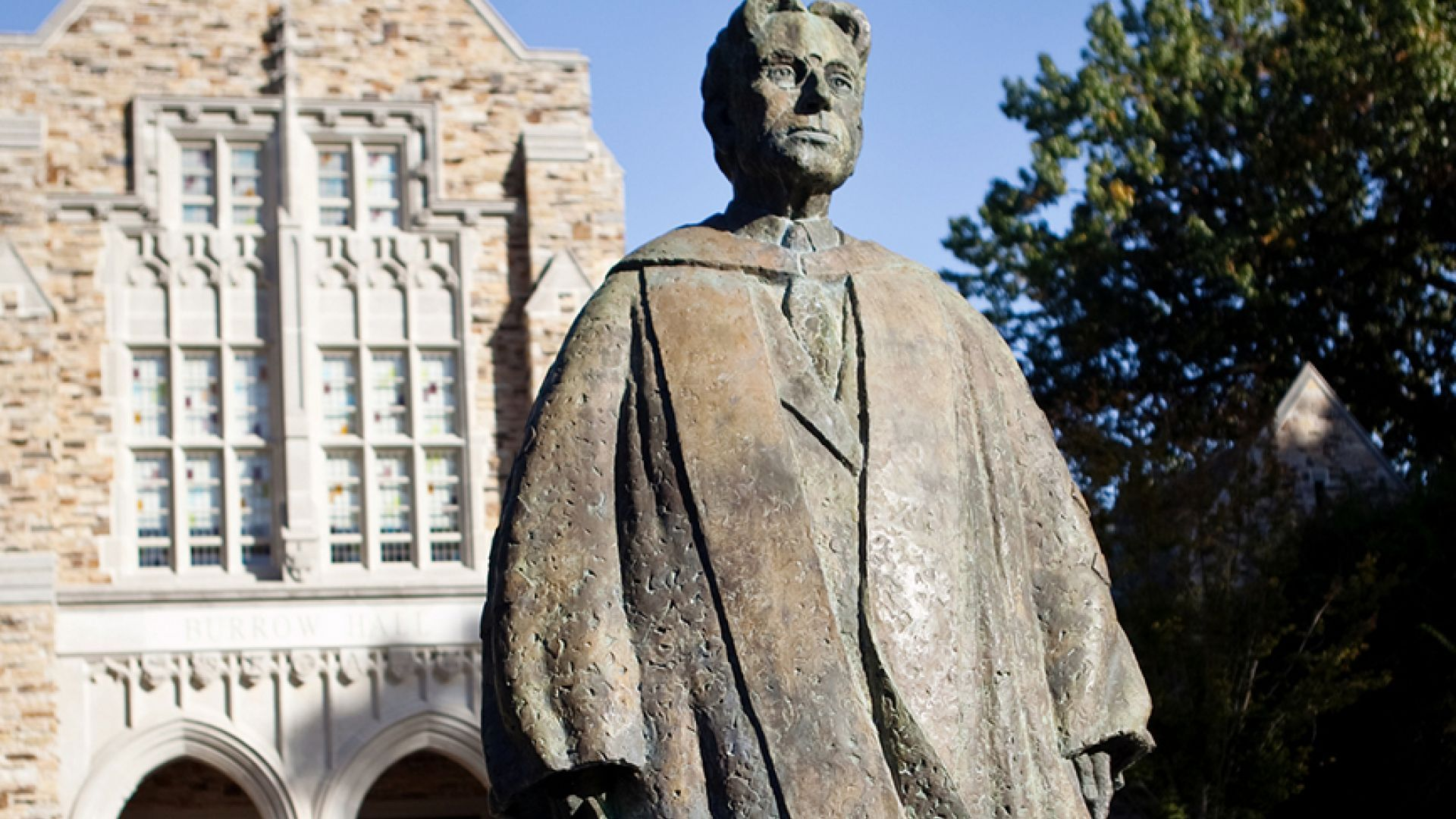 the diehl statue