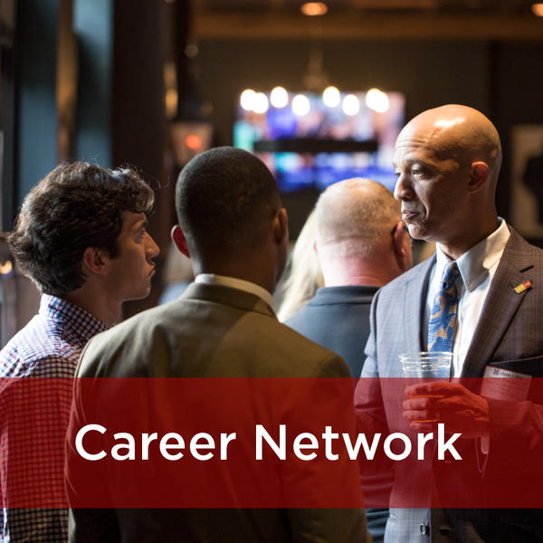 The Career Network at Rhodes College